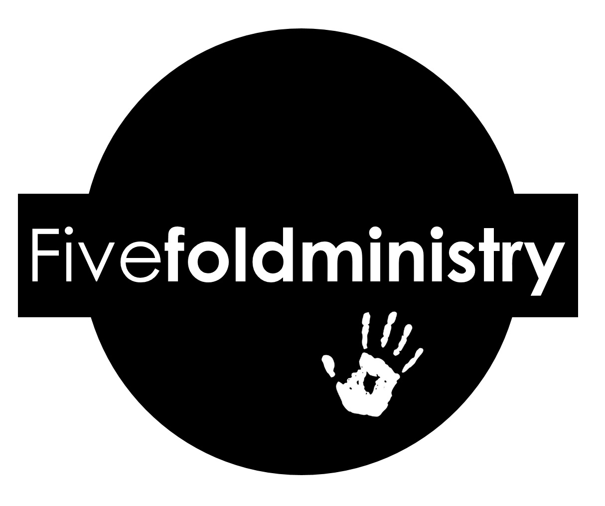Five Fold Ministry Webshop