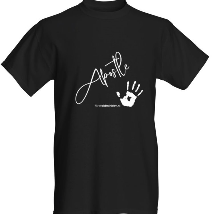 T-shirt 5Fold Apostle