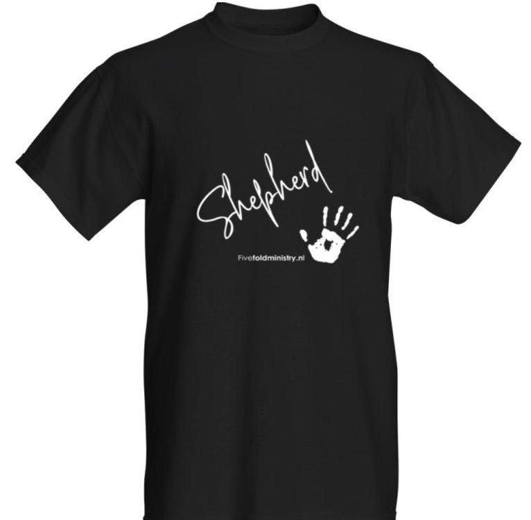 T-shirt 5Fold Shepherd